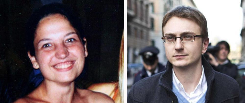 Alberto Stasi omicidio Garlasco