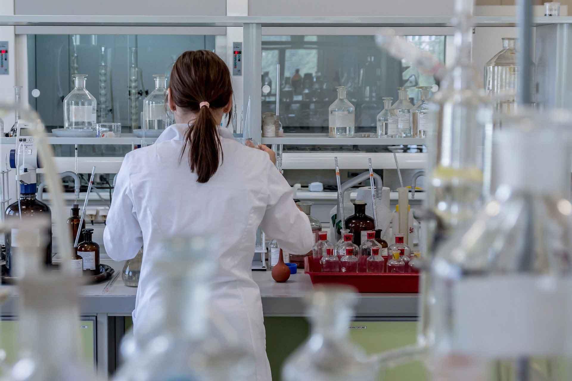 Definizione di Laboratorio di analisi