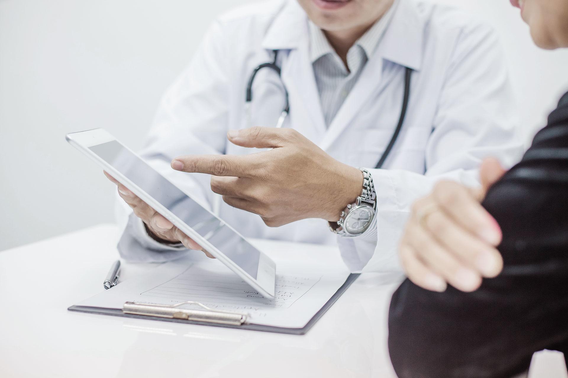blog sulla salute