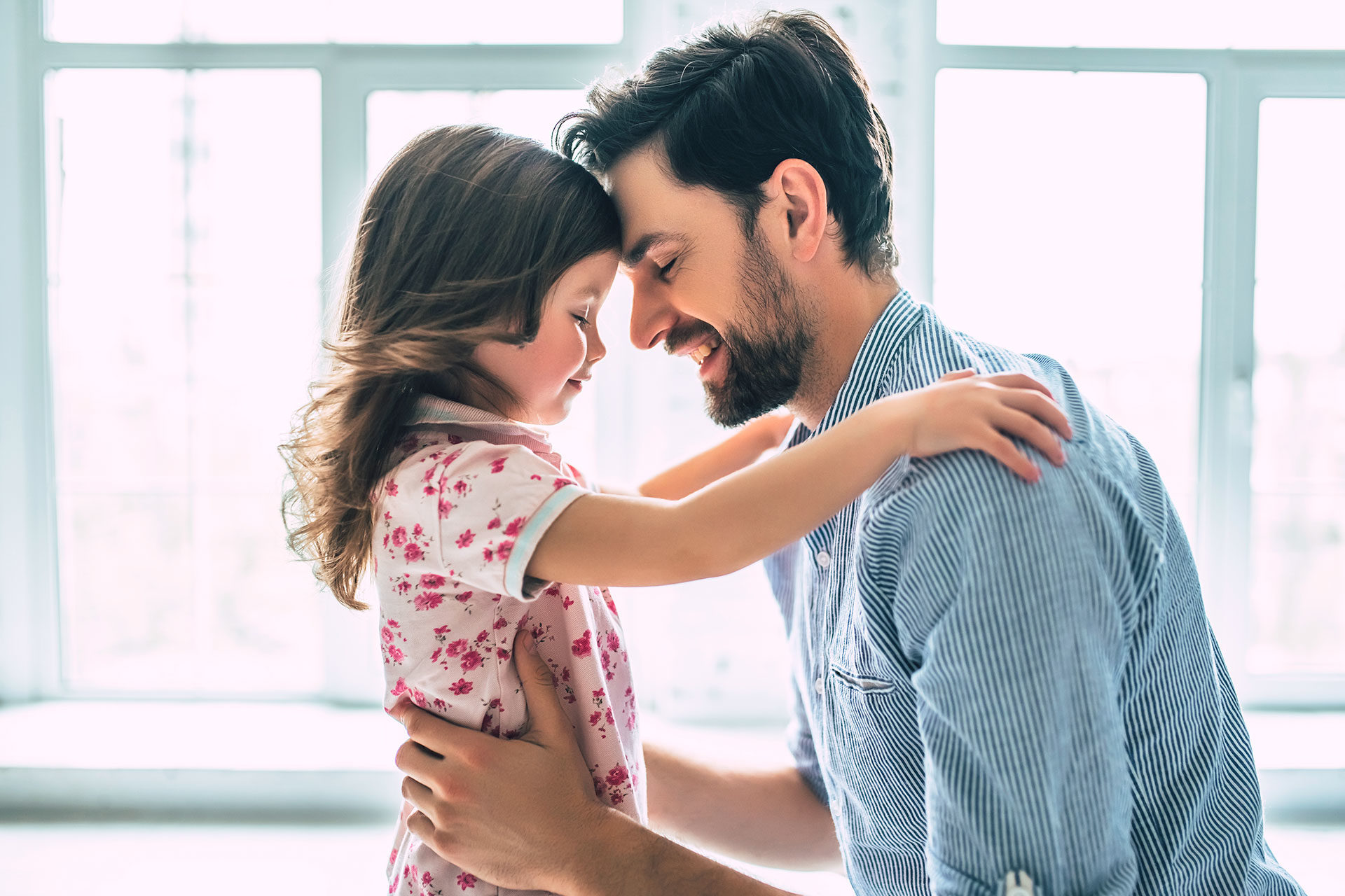 test dna paternità informativo