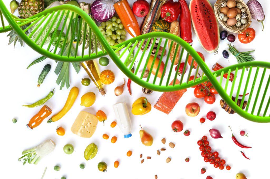 Differenza tra nutrigenomica e nutrigenetica