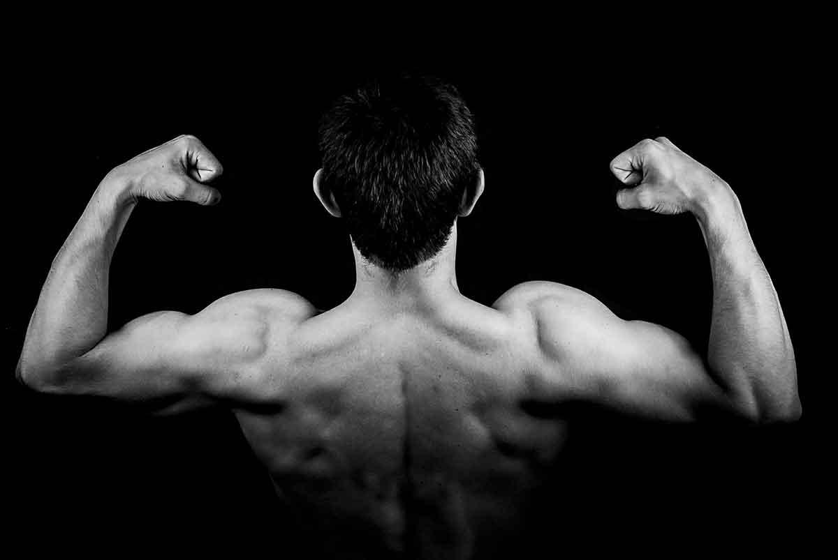 Definizione di Testosterone