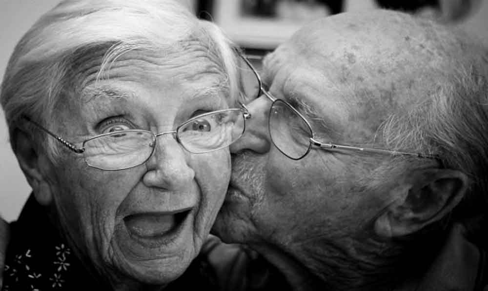 invecchiamento e DNA