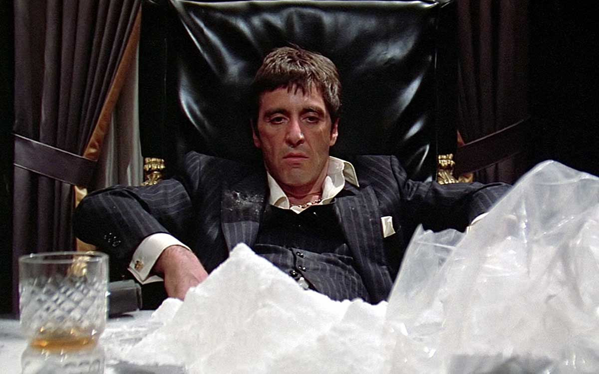 esami cocaina