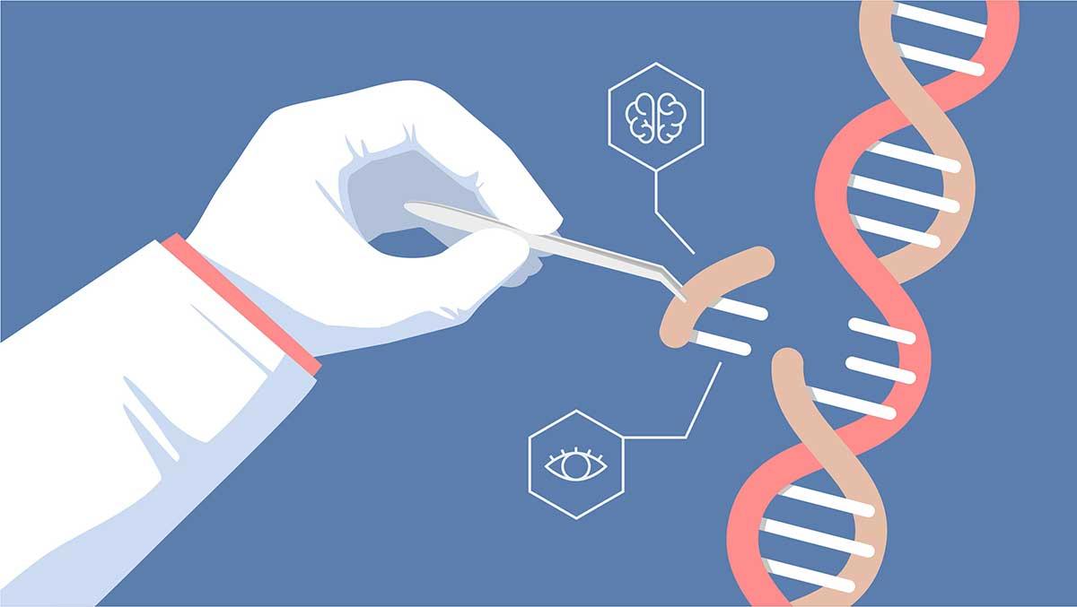 Terapie geniche: cosa sono