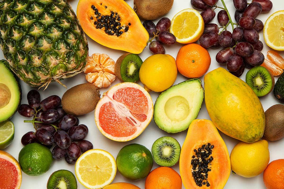 Vitamine nell'alimentazione